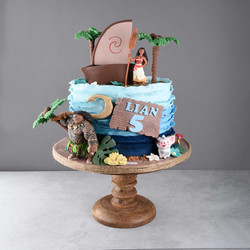 Vaina Torte