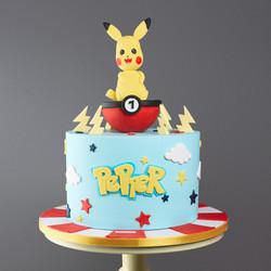 Pokemon Torte
