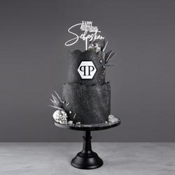 Philipp Plein Cake