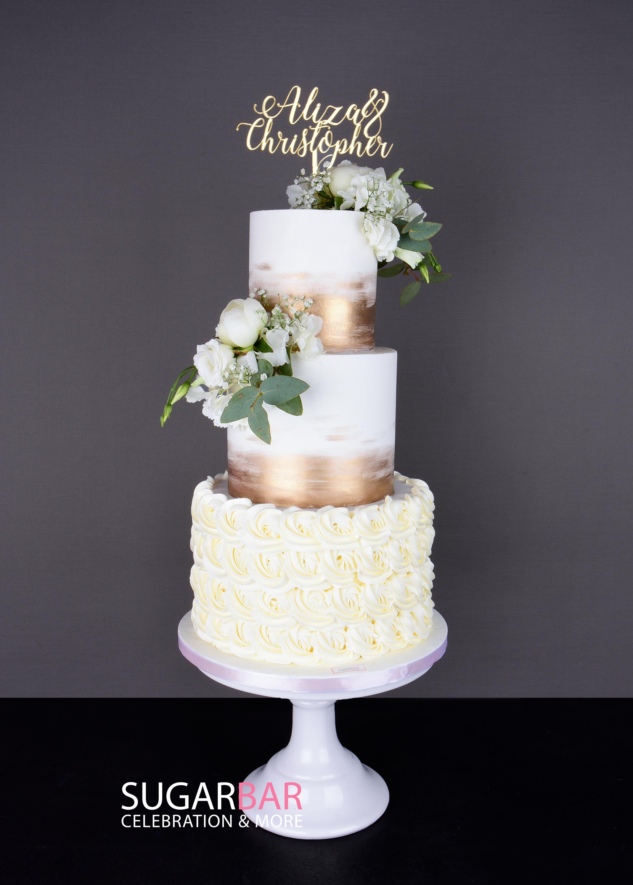 Hochzeitstorte Düsseldorf