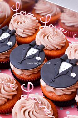 Cupcakes wedding
