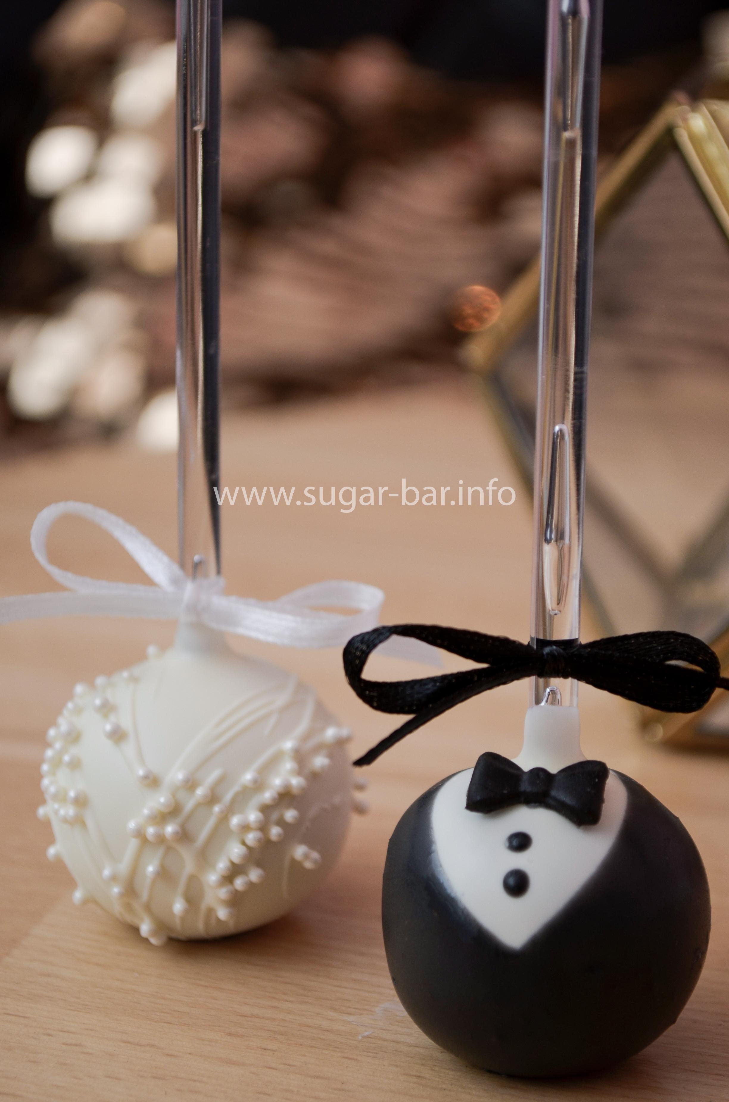 Cakepops Wedding Hochzeit
