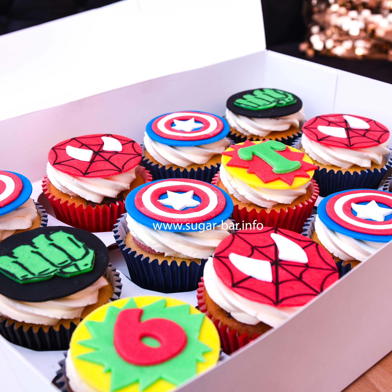 Cupcakes Düsseldorf