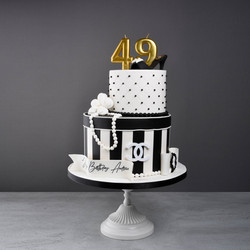 Chanel Torte