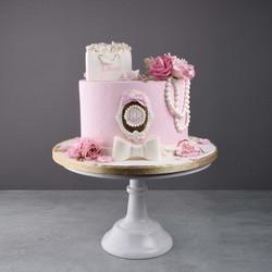 Dior Torte