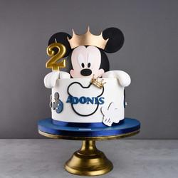 Disney Torte