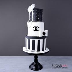 Chanel Torte Düsseldorf