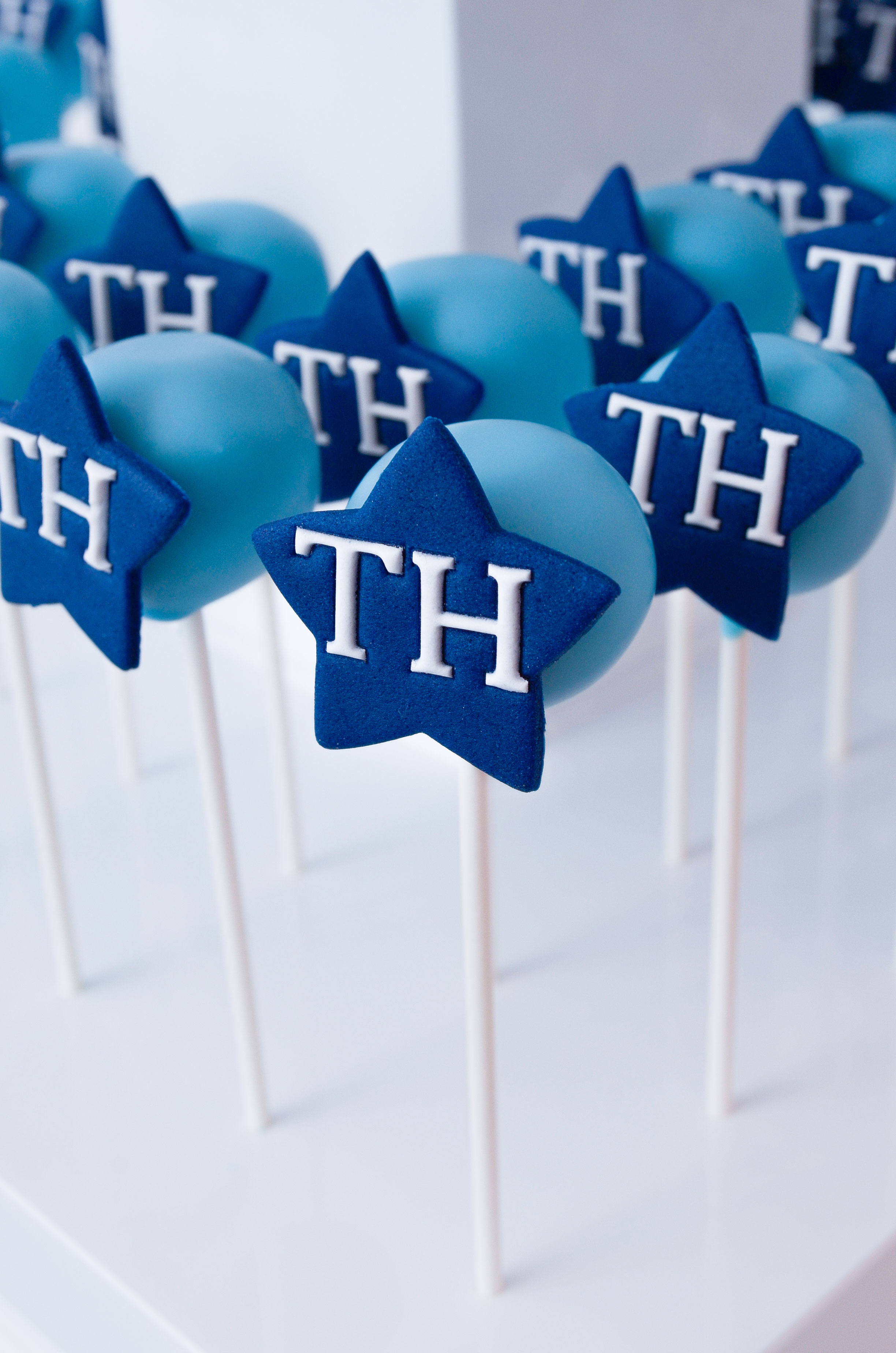 Cakepop giveaway Tommy hilfiger