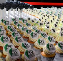 Cupcakes Firmenlogo