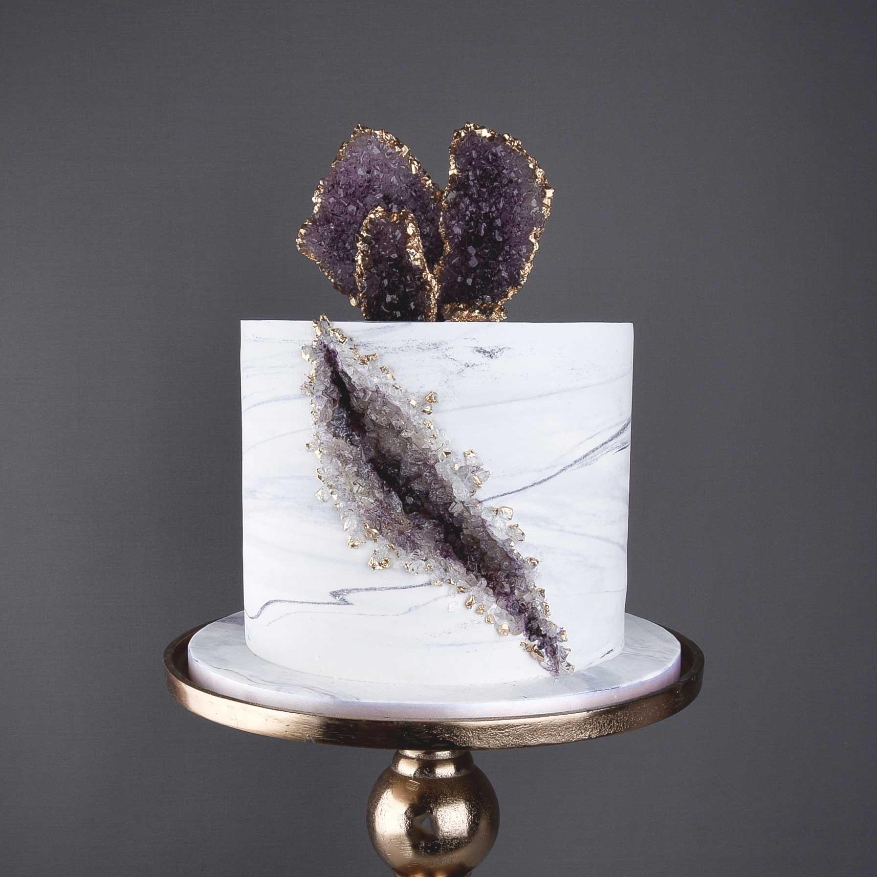 Marble Torte
