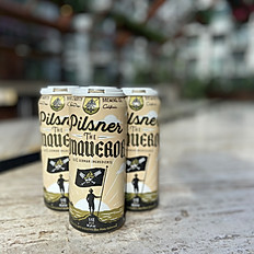 Pilsner the Conqueror 4 Pack