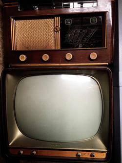 Télévisions anciennes