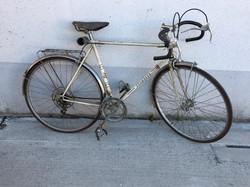 vélo de course 70's