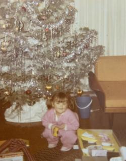 Christmas Julie