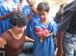 Gifts to Orphans