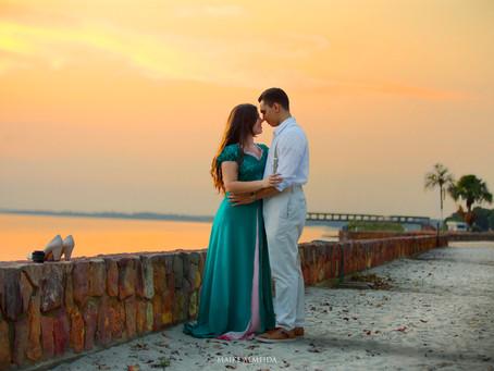 3 razões para caprichar na escolha do fotógrafo de casamentos profissionais.