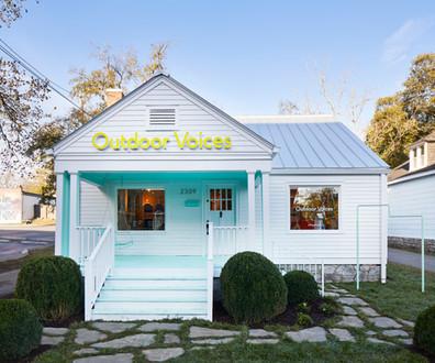Outdoor Voices - Nashville, Tennessee
