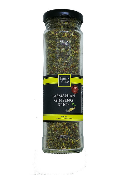 Ginseng Spice 100g