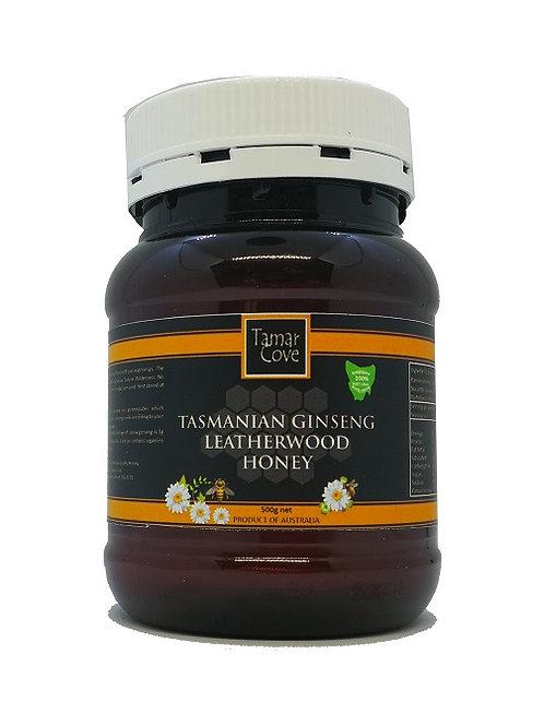 Tasmanian Ginseng Leatherwood 500g