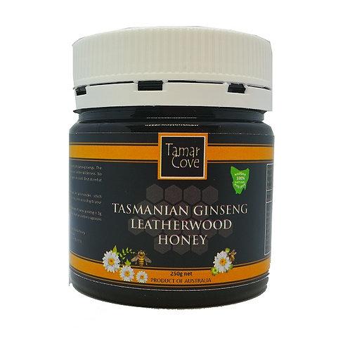 Tasmanian Ginseng Leatherwood 250g