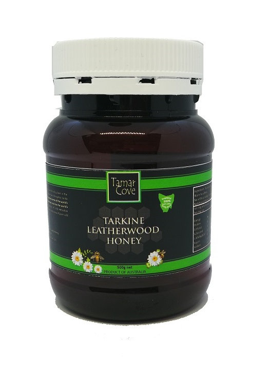 Tarkine Leatherwood 500g