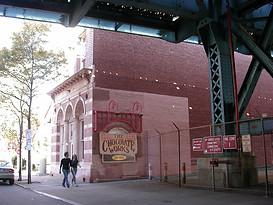 Wilbur Chocolate Factory