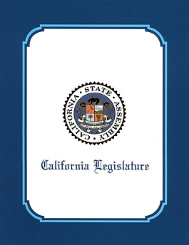 California Legislature Cover.png