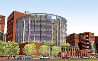 SF General Hospital & Trauma Center