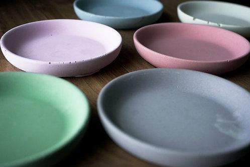 Round Trinket Dish