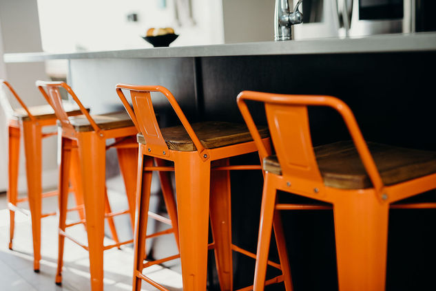 Kitchen counterstool