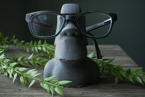 Concrete Glasses Holder