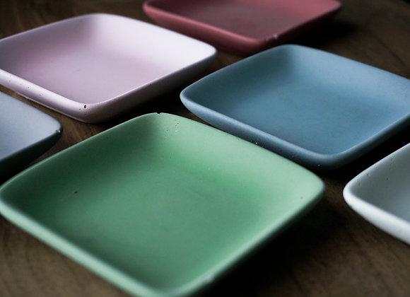 Square Trinket Dish