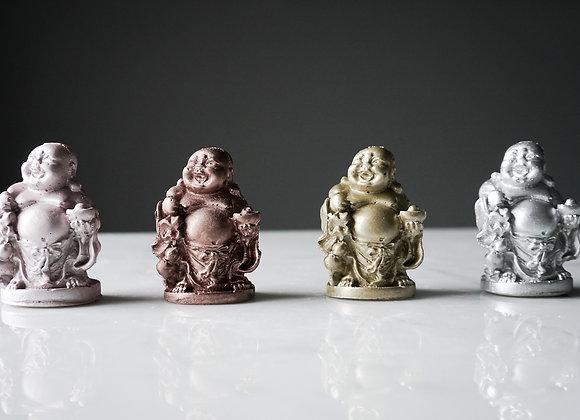 Concrete Mini Buddha