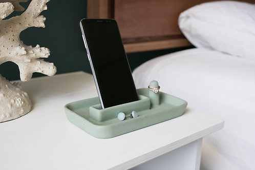 Cell Phone Docking Station