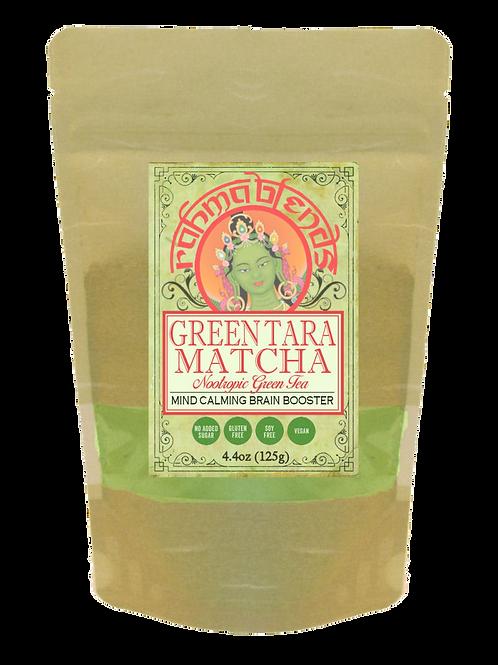 Nootropic Matcha Green Tea