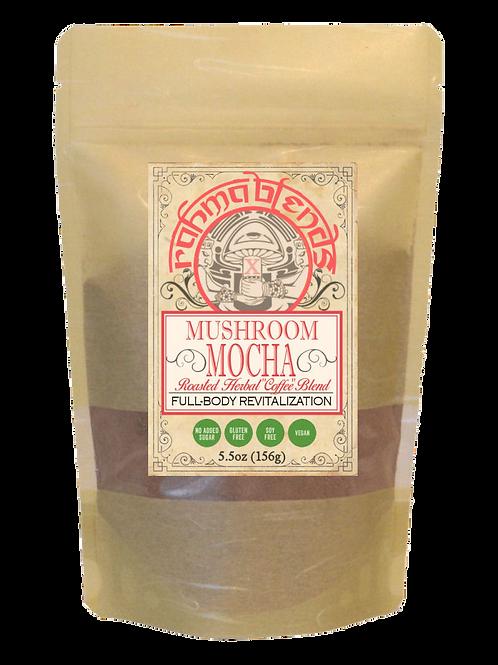 Mystic Mushroom Mocha