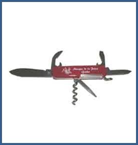 Petit couteau Ref08