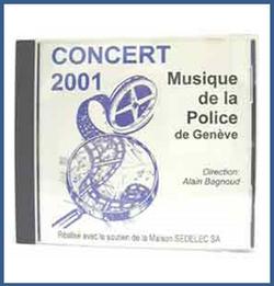 CD Concert 2001 Ref13
