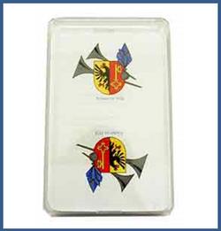 Jeu de cartes Ref03