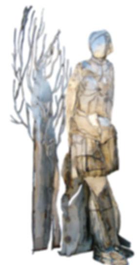 Η Δήμητρα και το Δέντρο