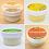 Thumbnail: 5 Butter Sampler | 1oz. SAMPLE BUNDLE