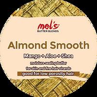 Mel's Butter Blends Mango Aloe Shea Butter Blend