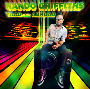Nando Griffiths