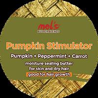 Mel's Butter Blends Pumpkin Peppermint Carrot