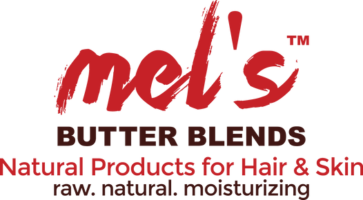 Mel's Butter Blends
