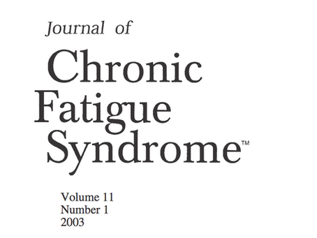 ME/CFS CANADIAN CONSENSUS DOCUMENTS