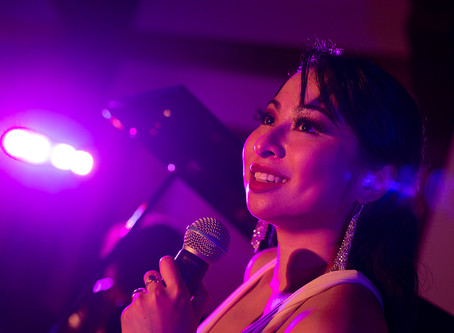 Jacqueline Ko and Opera Mariposa enthrall audience at Awareness show