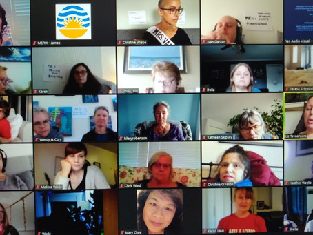 Watch the video of our Millions Missing BC 2020 Online Rally