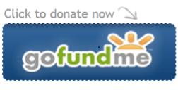 GoFundMe Fundraiser Update
