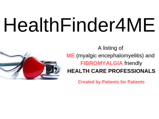 Looking for an ME or FM friendly doctor?